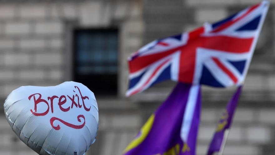 Video Britská média spekulují o čtvrtém hlasování o brexitové dohodě