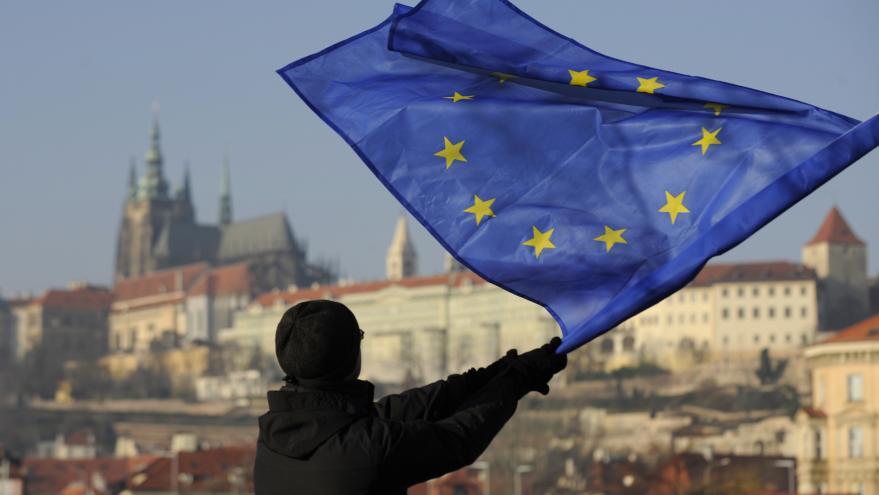 Video Události: Česko dokončuje Národní plán obnovy