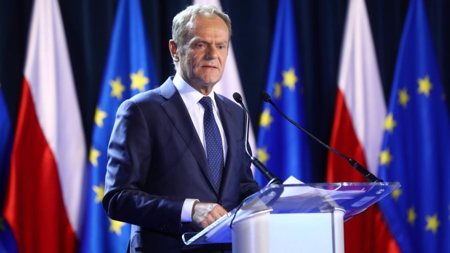 Video Události: Británie na summit EU v Rumunsku nedorazila