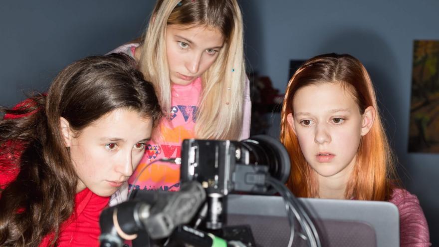Video Teaser: V síti