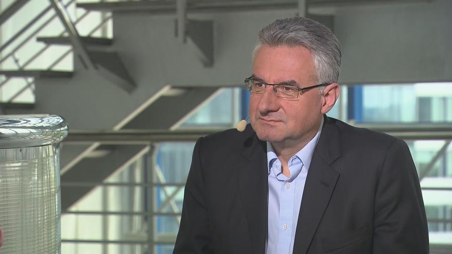 Video Mimořádné pořady ČT24 - Rozhovory se spitzenkandidáty