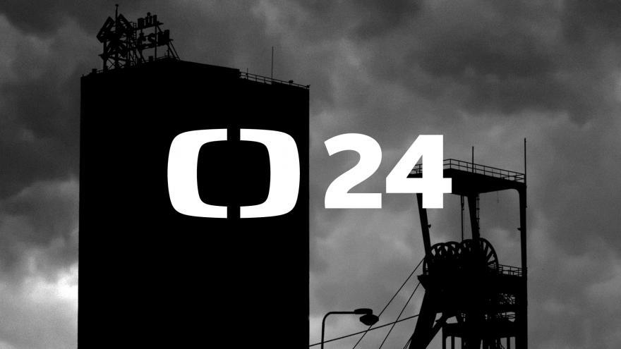 Video 90' ČT24 - Důlní tragédie ve Stonavě očima dokumentaristky