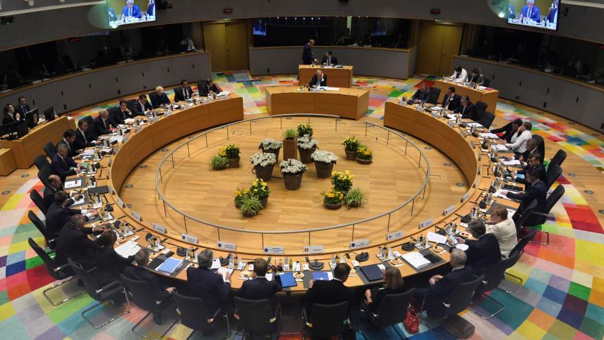 Video Události ČT: Lídři se na obsazení funkcí v EU neshodli