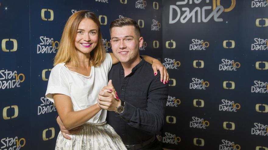 Video Podívejte se na první setkání Radky Třeštíkové a Tomáše Vořechovského