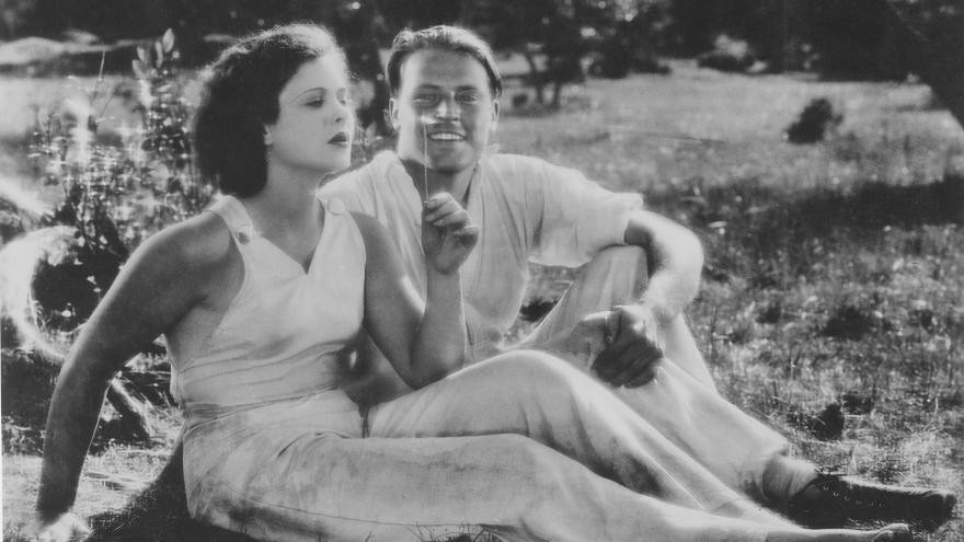 Video Podívejte se na ukázku z filmu Extase (1932)
