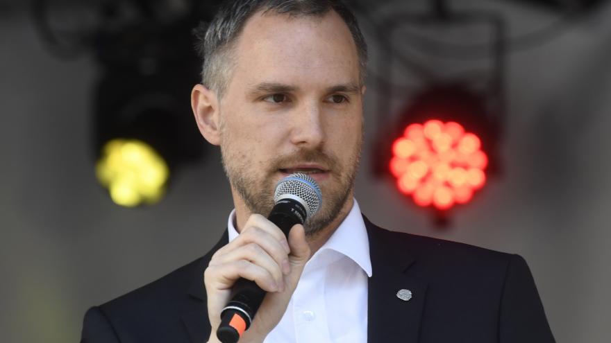 Video Hřib: Spolupráce se Šanghají Praze nic nepřinášela