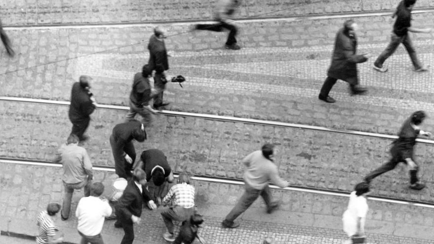 Video Historie.cs - Srpen 1969 – lámání páteře