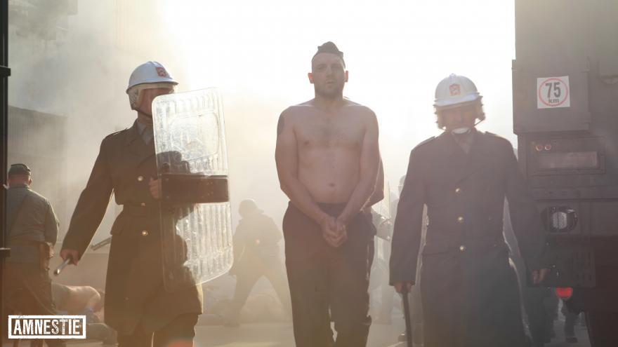 Video Klip: Koller, Müller a Olejárová zpívají Pasážovou revoltu
