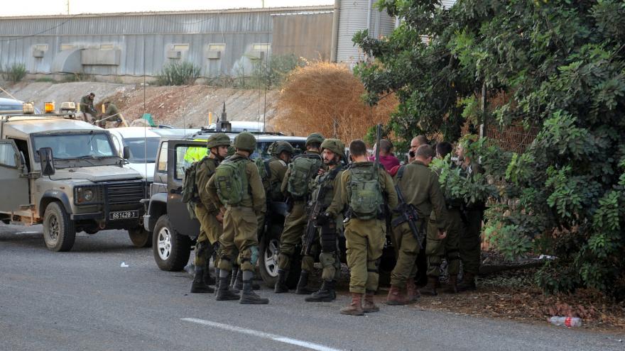 Video Přestřelka mezi libanonským Hizballáhem a Izraelem opět zvýšila napětí