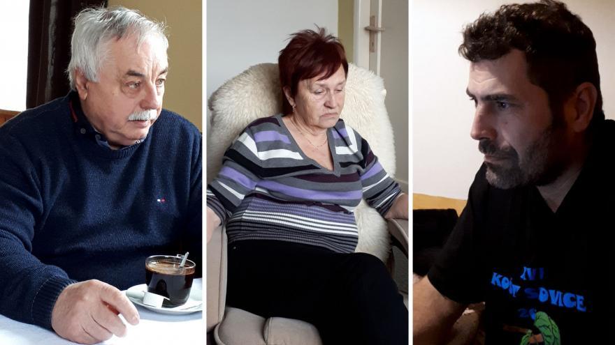 Video Z lásky nenávist 3 – Domácí násilí na seniorech