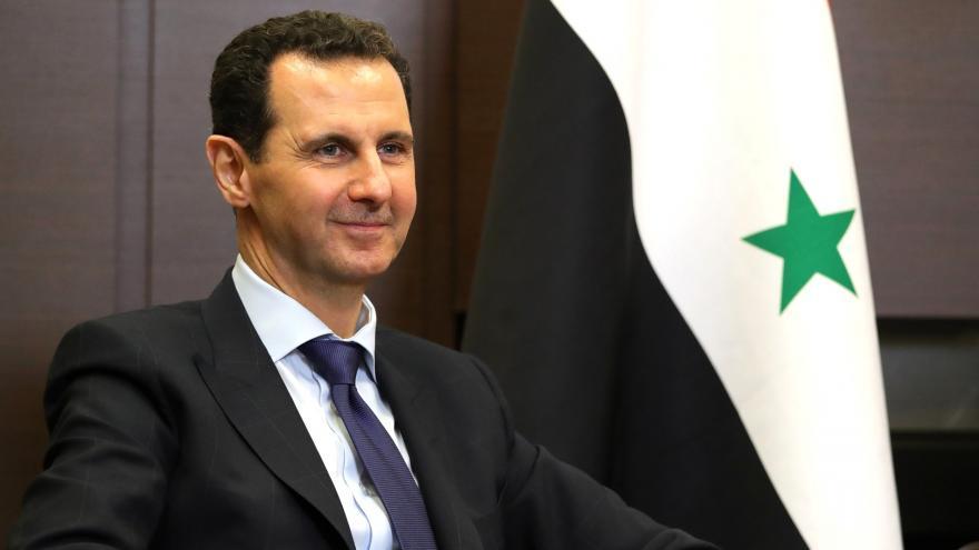 Video Události ČT: Bašár Asad je v Sýrii u moci 20 let