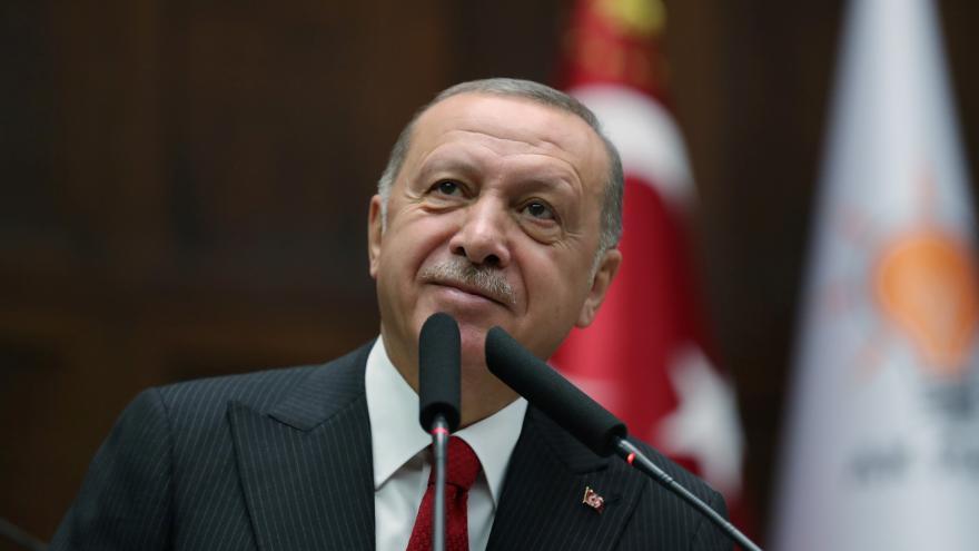 Video Události: Ekonomické dopady koronaviru v Turecku