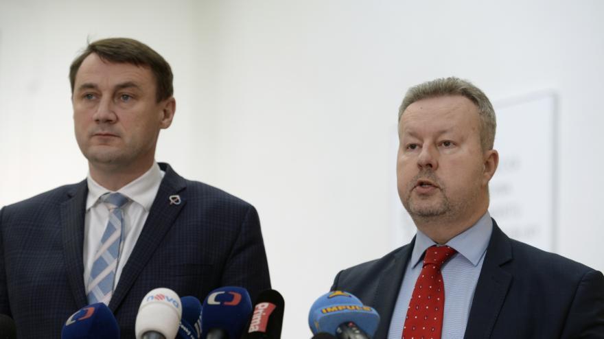 Video Události: Poláci povolili rozšíření dolu Turów, Liberecký kraj se odvolá
