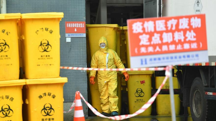 Video Byznys ČT24: Koronavirus v Číně ztíží i výrobu v EU