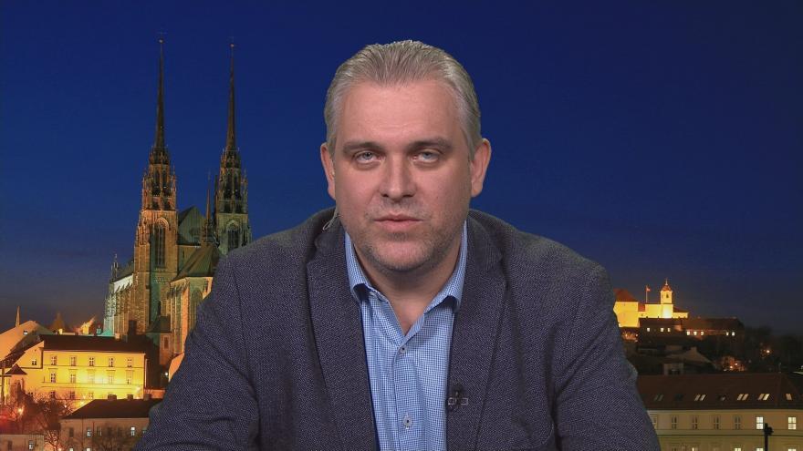 Video 90' ČT24 - Koronavirus a nová závažná opatření