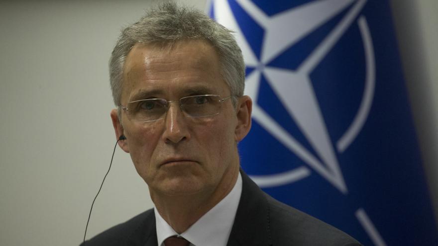 Video Role NATO v boji proti koronaviru
