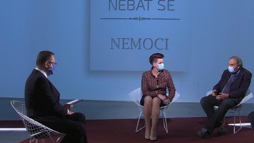 Video Fokus Václava Moravce