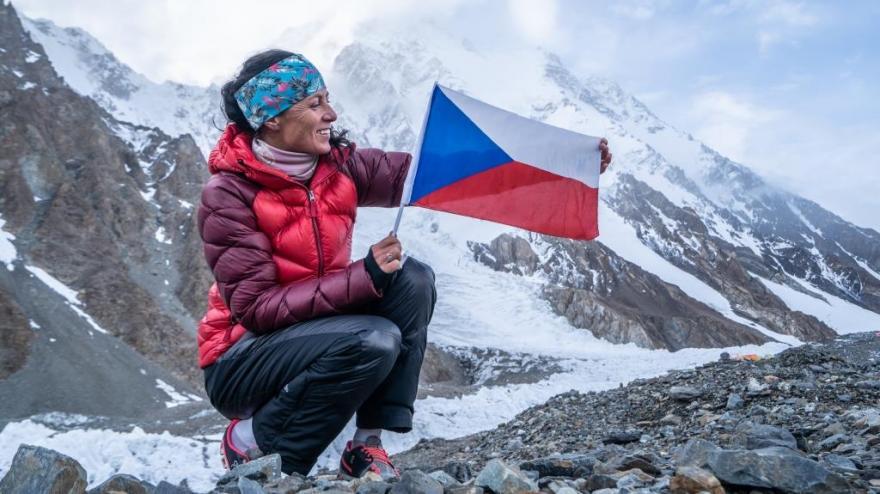 Video Trailer: K2 vlastní cestou