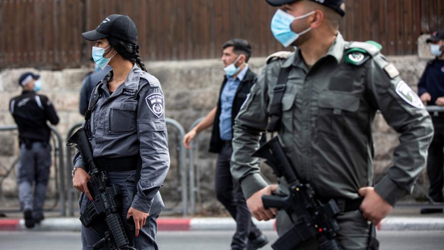 Video Události: Koronavirus v Izraeli