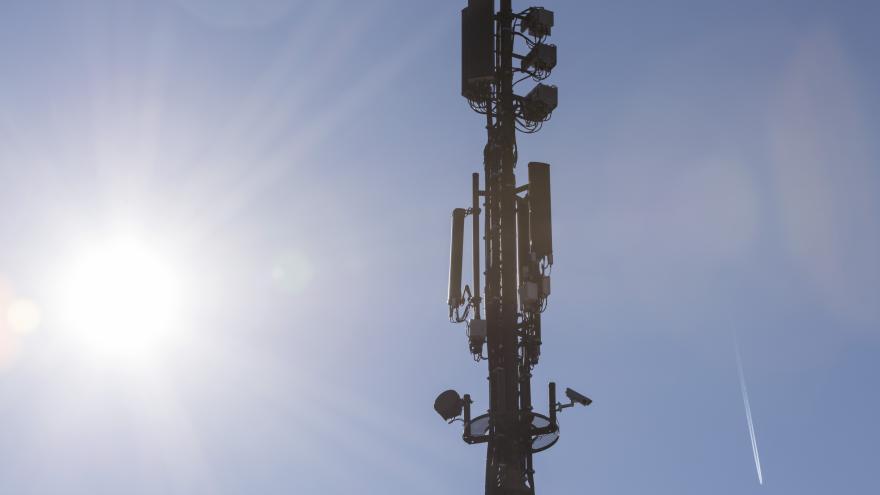 Video 90' ČT24 - Spuštění 5G sítě v Česku