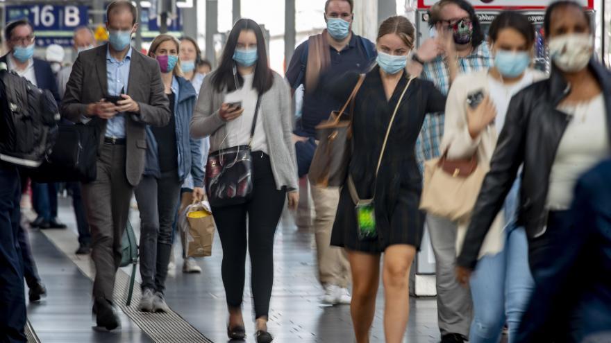 Video Události: Koronavirus v Německu