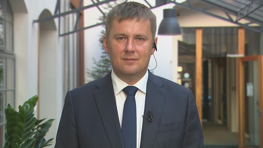 Video Ministr Petříček k situaci v Bělorusku