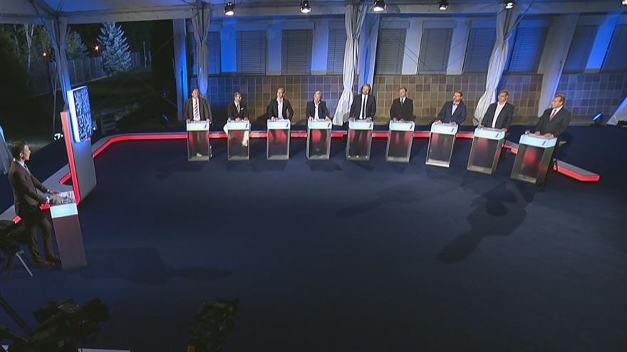 Video Volby 2020 - Ústecký kraj