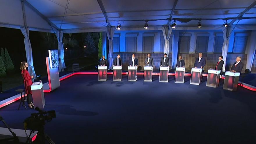 Video Volby 2020 - Jihomoravský kraj