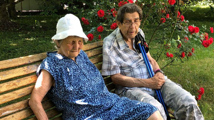 Video Život s Alzheimerem