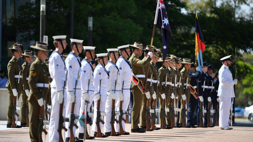 Video Události: Výsledky vyšetřování australských vojáků