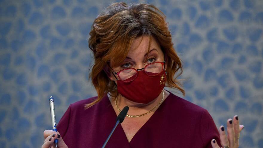 Video Události: Schillerová předloží vládě na přelomu února a března novelu letošního státního rozpočtu