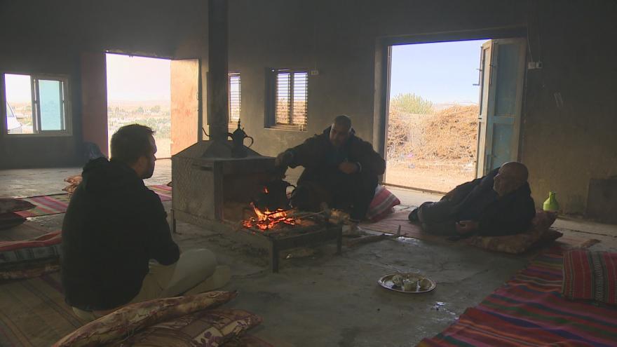 Video Události: Beduínské osady v Izraeli