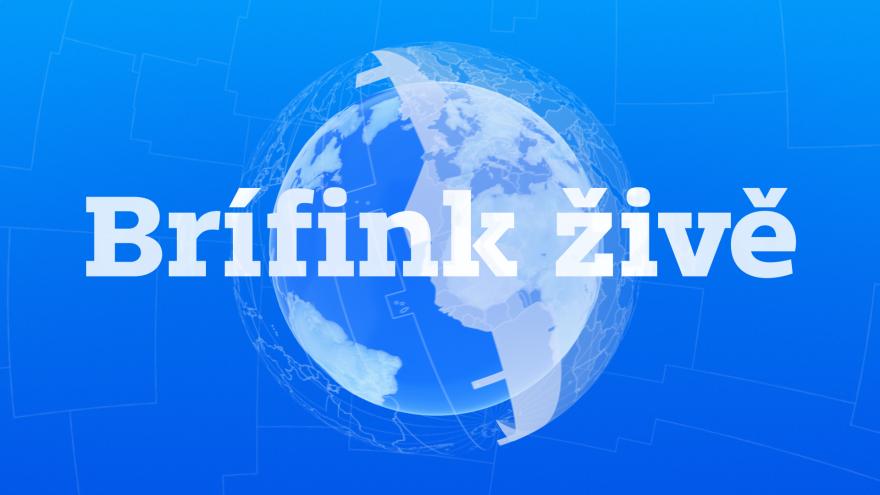 Video ŽIVĚ: Brífink ministra zdravotnictví Arenbergera k aktuální epidemické situaci