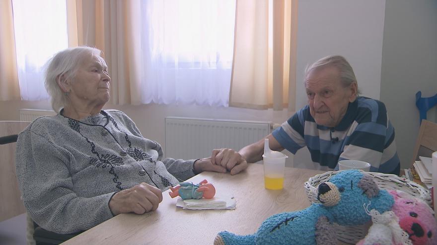Video Události: Kapacita domovů pro seniory