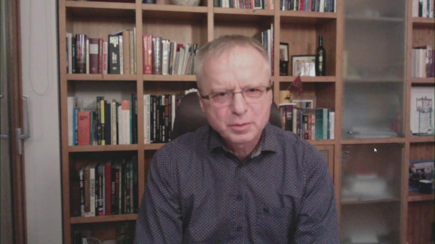 Video Události, komentáře: Odvolání zmocněnce pro jádro