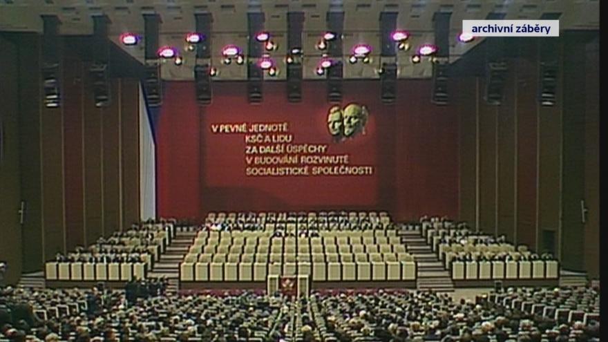 Video Události: Před 40 lety otevřelo dnešní Kongresové centrum