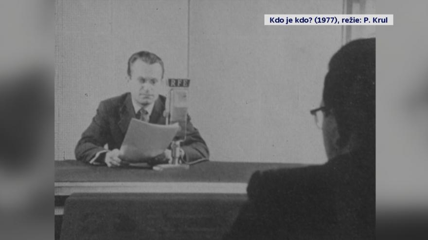 Video Události: 70 let vysílání Rádia Svobodná Evropa