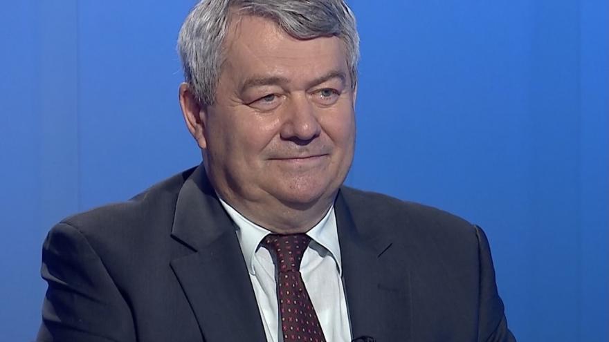 Video Interview ČT24 s předsedou KSČM Vojtěchem Filipem