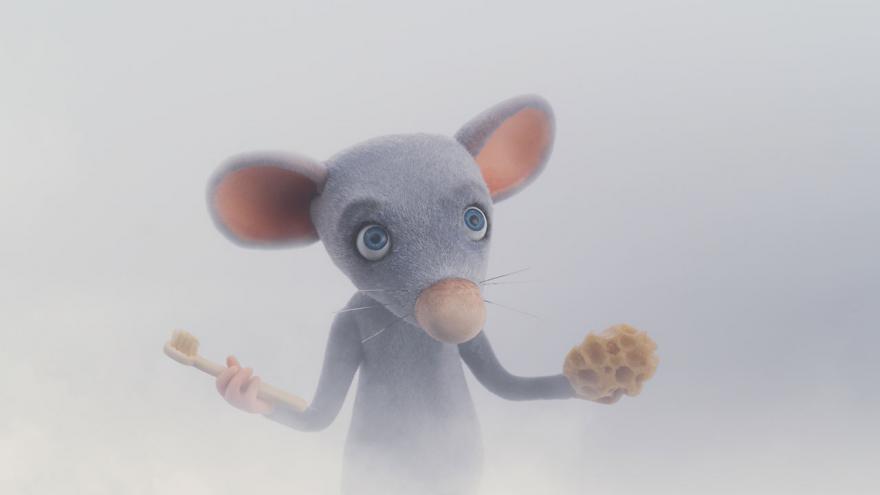 Video Trailer: Myši patří do nebe
