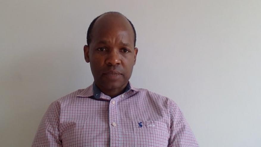 Video Studio ČT24: Vědec Nyarie Sithole k testům na takzvaný dlouhý covid