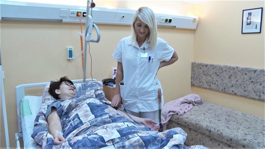 Video Události v regionech: Čáslavskou nemocnici opouštějí lékaři