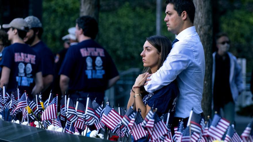 Video Události: Amerika si připomněla dvacáté výročí 11. září