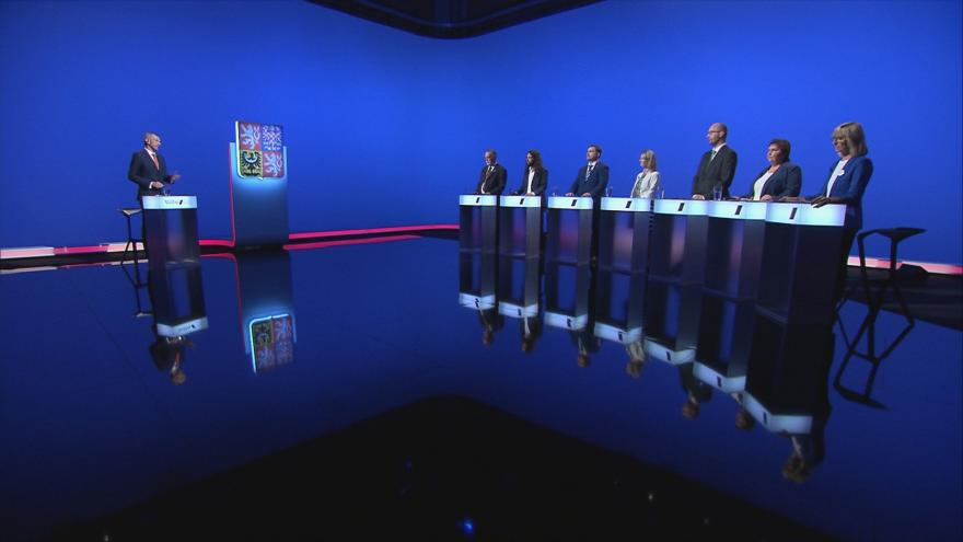 Video Kasal, Svoboda, a Víchová o protikorupčních soudech
