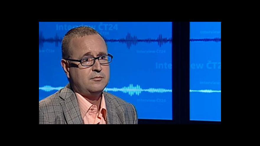 Video Bronislav Ostřanský, arabista a orientalista