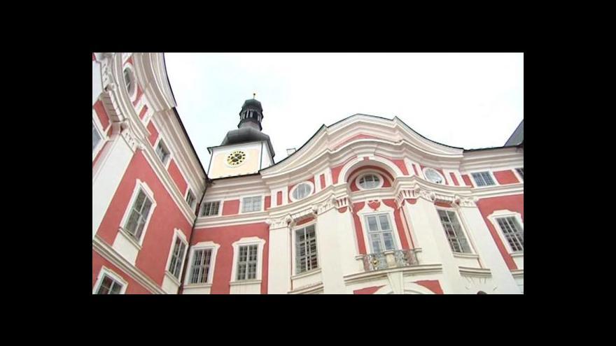 Video Pozemkový úřad odmítl vydat benediktinům půdu na Broumovsku