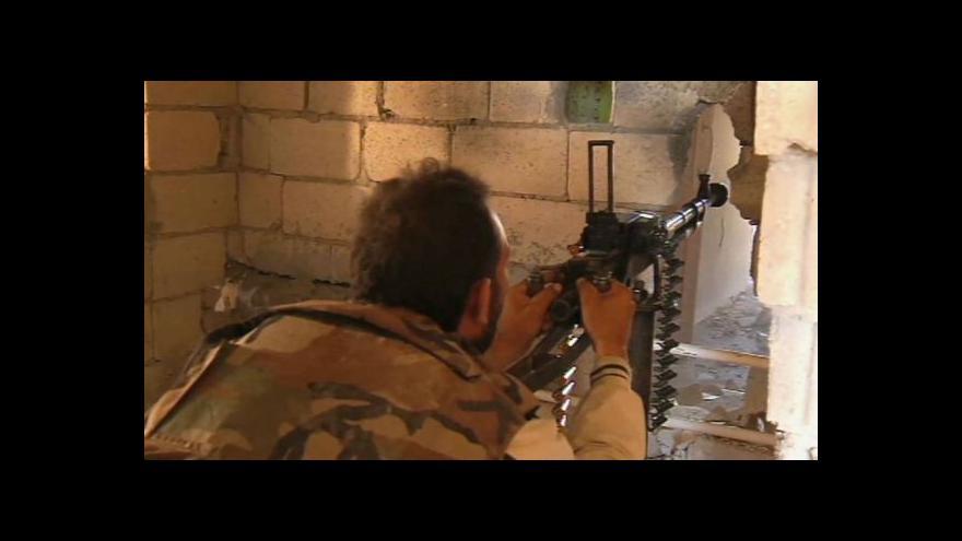 Video Události: Izrael zaútočil na Hizballáh