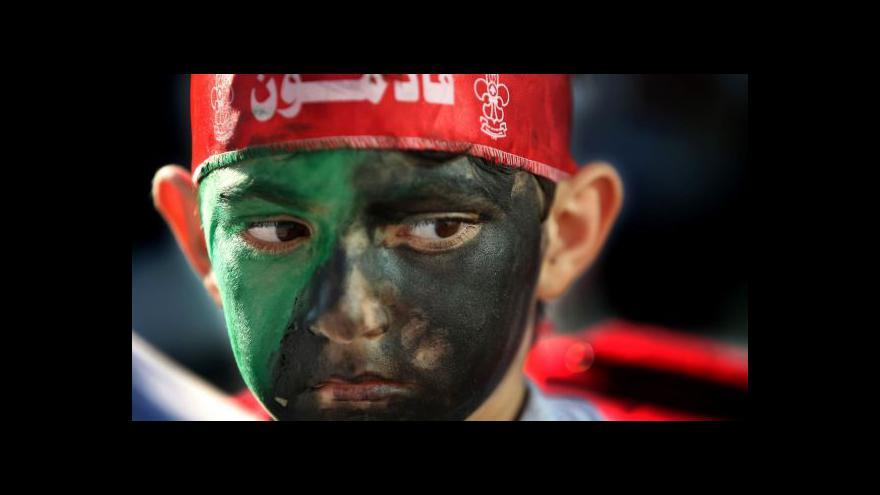 Video Hnutí Hizballáh - stát ve státě