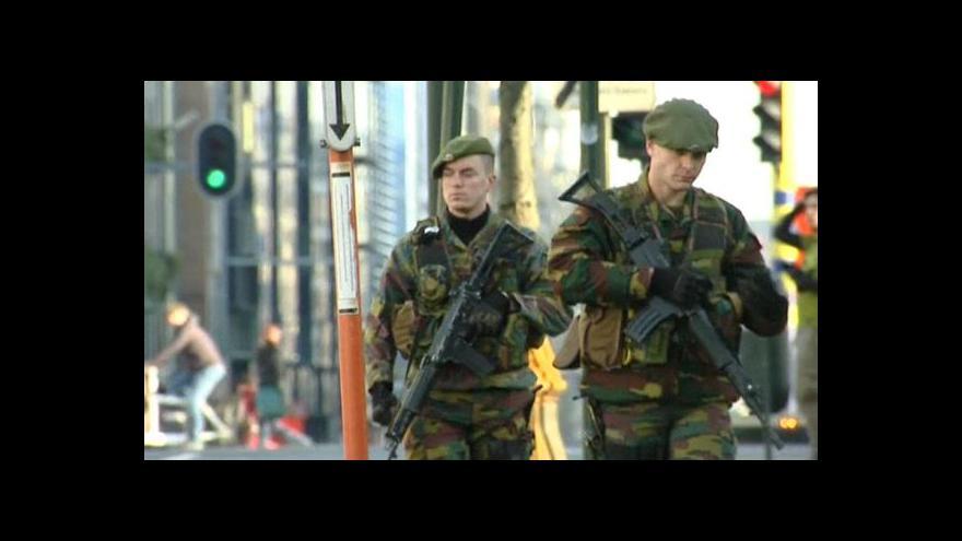 Video Události: Protiteroristická opatření v Evropě