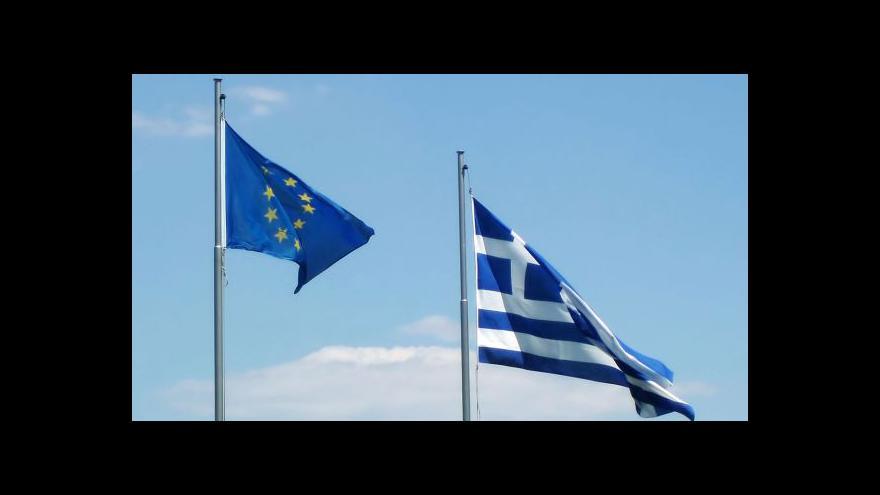 Video Řecko čekají významné parlamentní volby