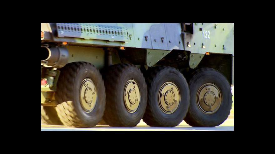 Video Některé servisní smlouvy jsou pro armádu nevýhodné